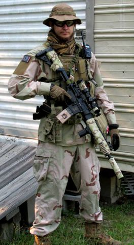 Loadout as of 7/10/14 2