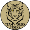 Team Golden Tigers Logo