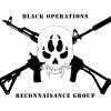 BORG Logo White