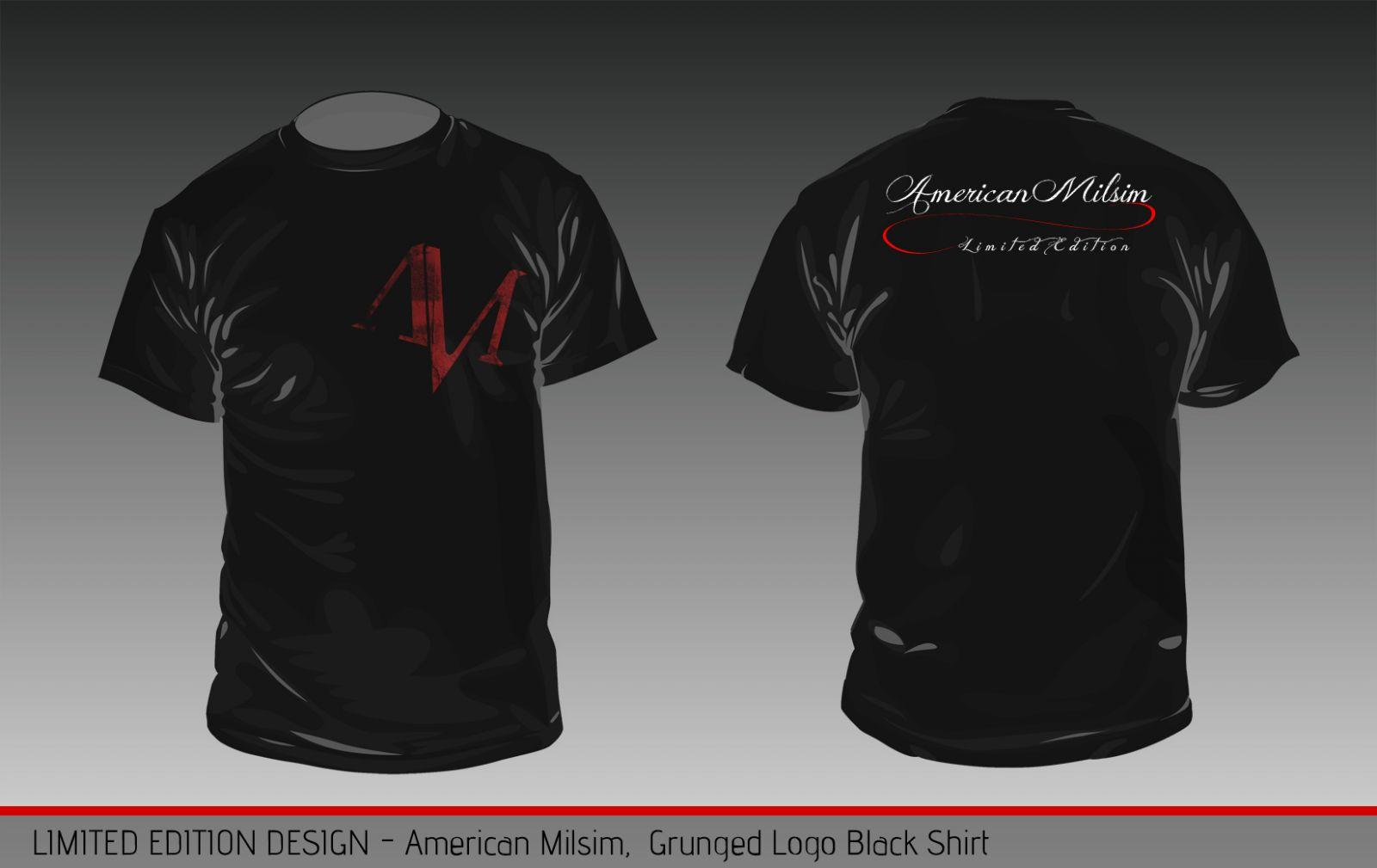 AMS LE Shirt