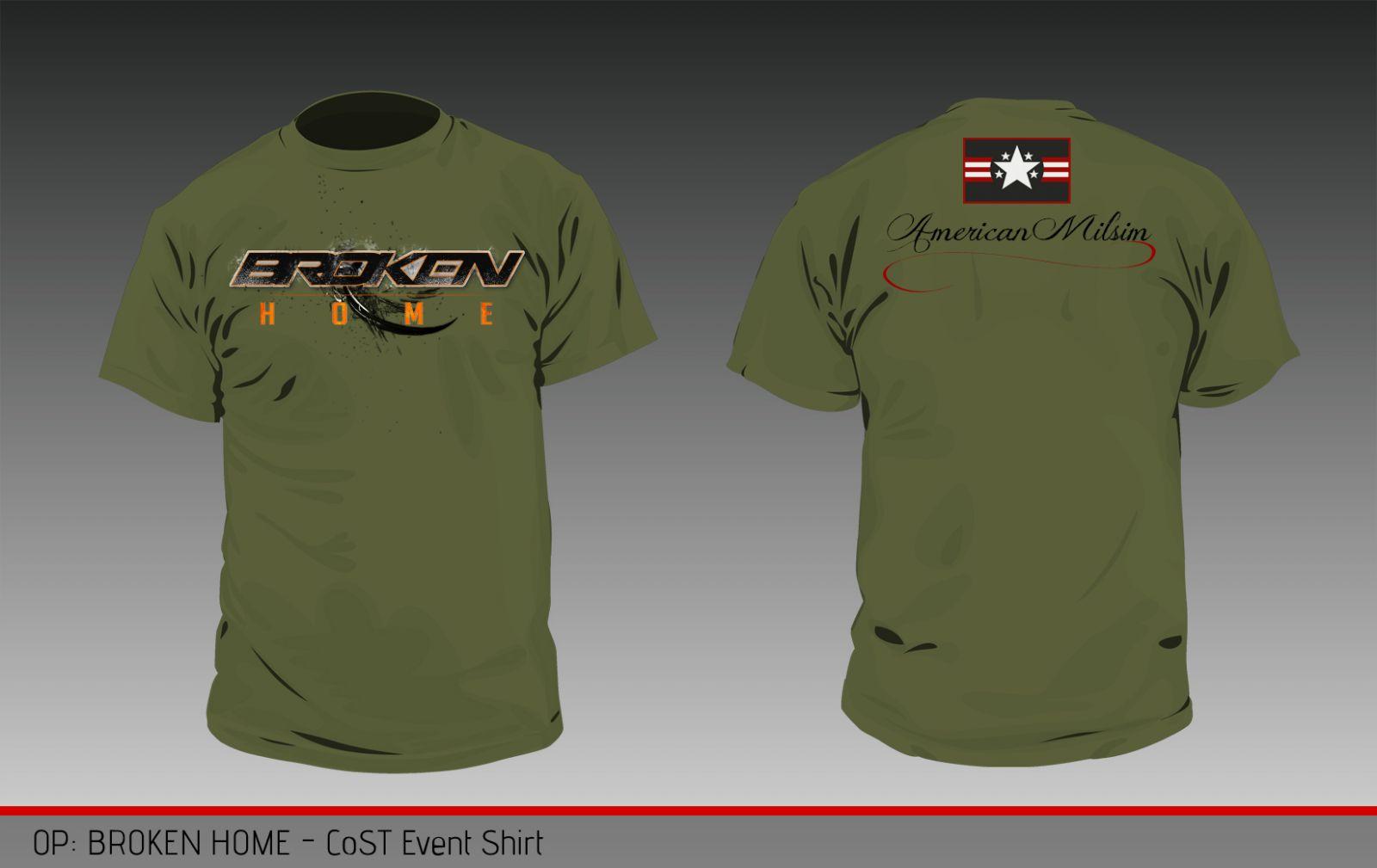 Shirt CST