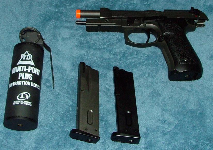 HFC M92F