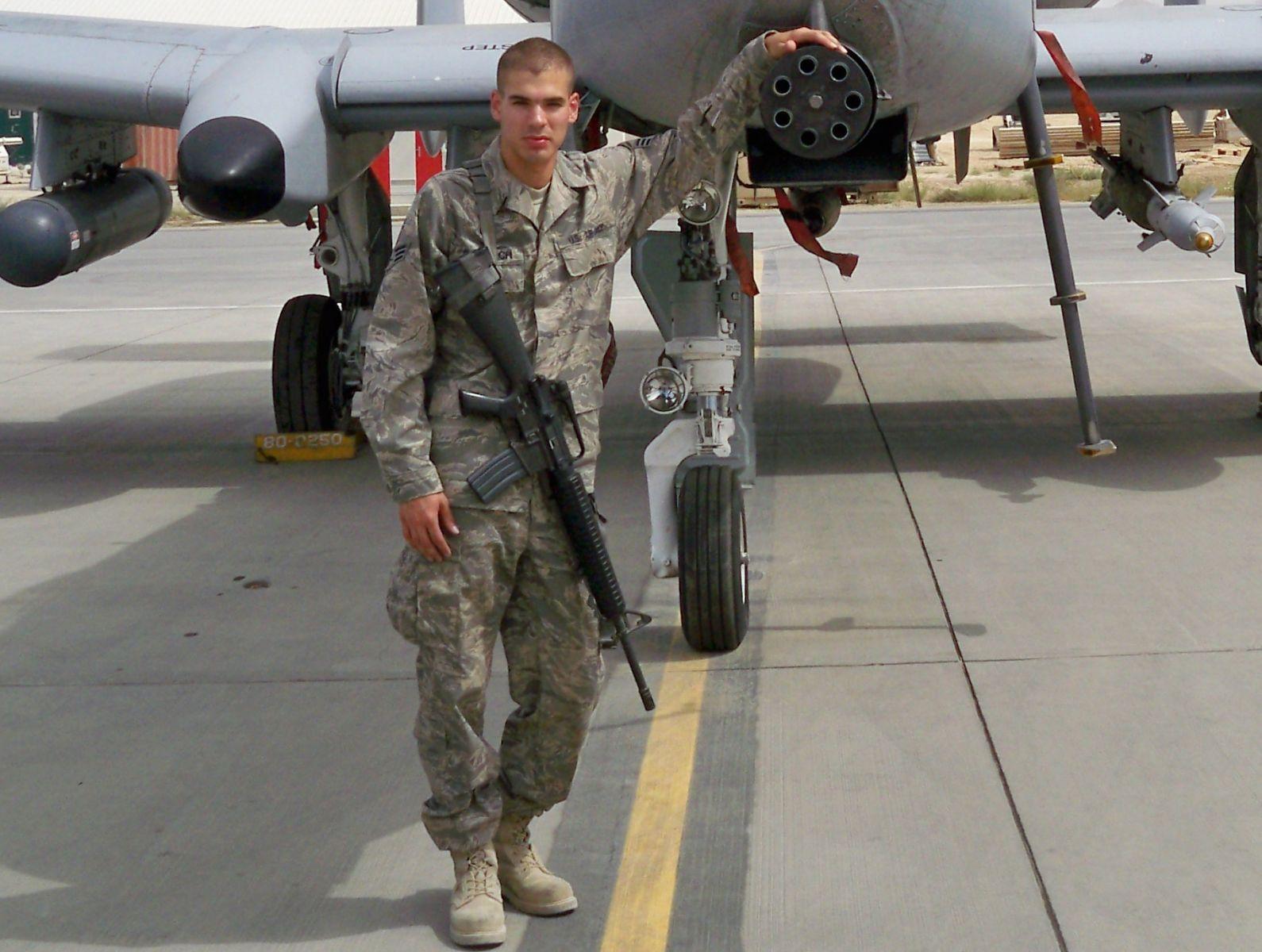 USAF AMMO