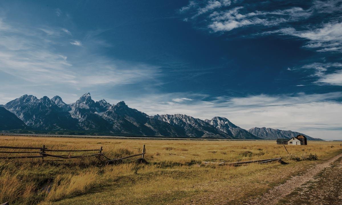 Mountain Secession